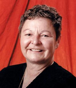 Patricia Semchuk