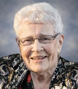 Lelia Mary Larsen