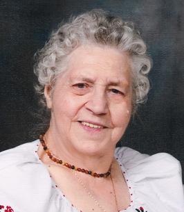 Mary  Chorney (nee Bucyk)