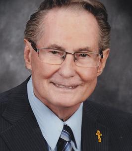 Eugene Louis Topolnisky
