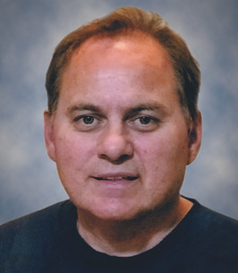 Terry Lapinski