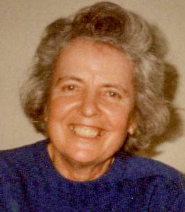 Jeanne Fortier