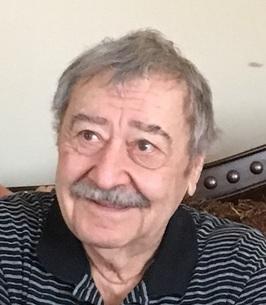 Wilfred  Kereychuk