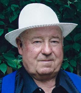 Wayne Charles Parker