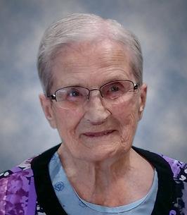 Olga Serink