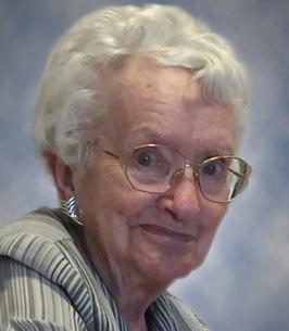 Lottie Viola Steele