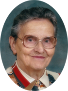 Rozalia Mroczek-Prokopyshen