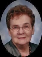Mary Bartko (nee Rachmistruk)