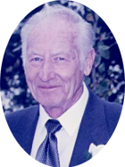 Michael Paul Budinski