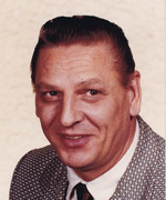 William (Bill)  Storoschuk