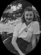 Rose McKenzie