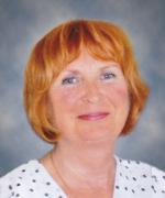 Gail Gloria  Holst