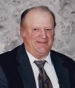 Albert William  McMillan