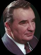 Nicholas John Iftody