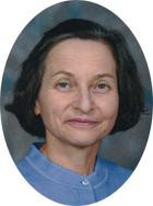 Georgina Rose Zaharia Saranchuk