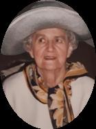 Dobrodijka Maria Chomiak (nee Bryk)