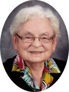 Martha Nedoshytko