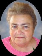 Irene Agnes Fesyk