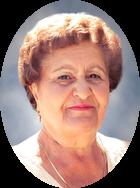 Maria Agostina Parravano