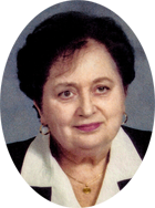 Mary Slabyj