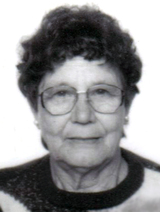 Bessie Gersky
