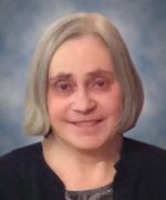 Donna Elizabeth  Johnston