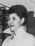 Annie Mildred Glowach
