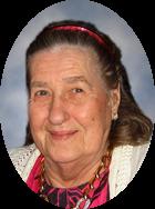 Geraldine E. Gushaty