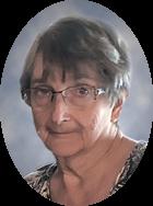 Shirley May Croken