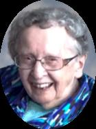 Helen Dorothy Lievers
