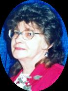Marie Elise (nee Sargent) Albers