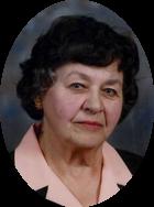 Mary Osadchuk