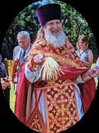 Very Reverend Archpriest Raphael Johnston