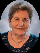 Maria Antonia Corea (nee Schipani)