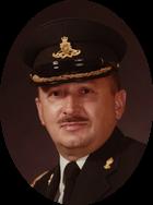 Colonel Armin Roland Gebauer (Ret'd)