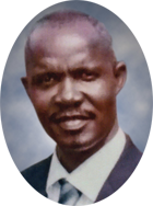 Solomon Dikenwa Irabor