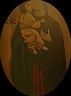 Reverend Father Cyril Mykytiuk, OSBM